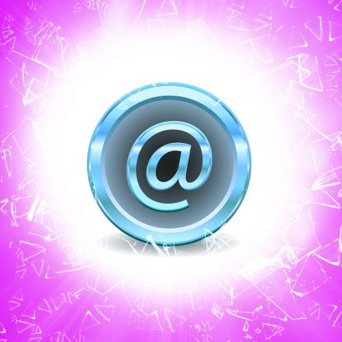 e-mail email newsletter