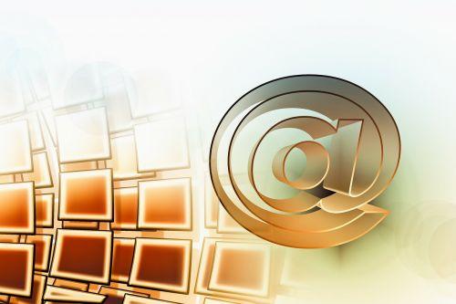 e mail computer internet
