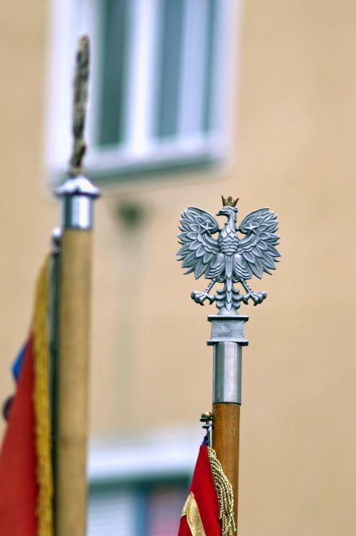 eagle sign the military