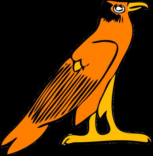 eagle ancient egyptian