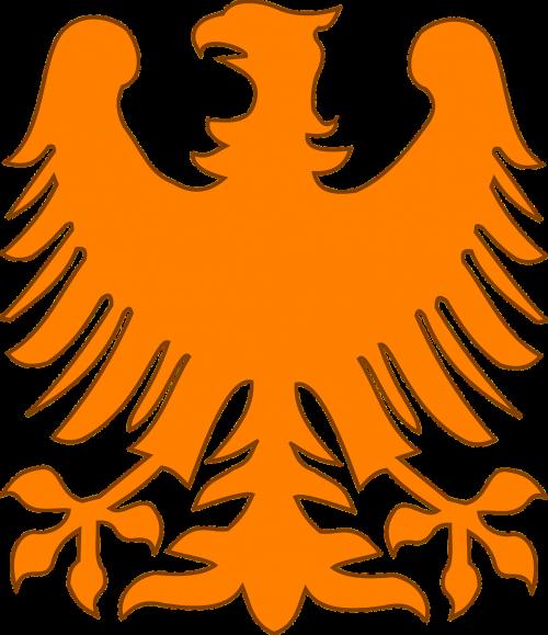 eagle emblem coat of arms