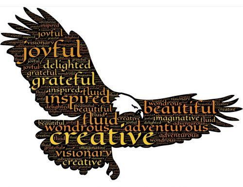 eagle totem animal qualities