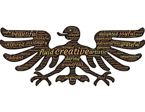 eagle mayan symbol