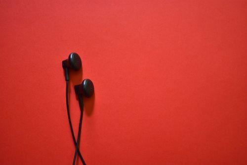 earphone music lifestyle