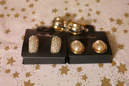 earrings jewellery valuable