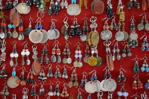 earrings jewelry market
