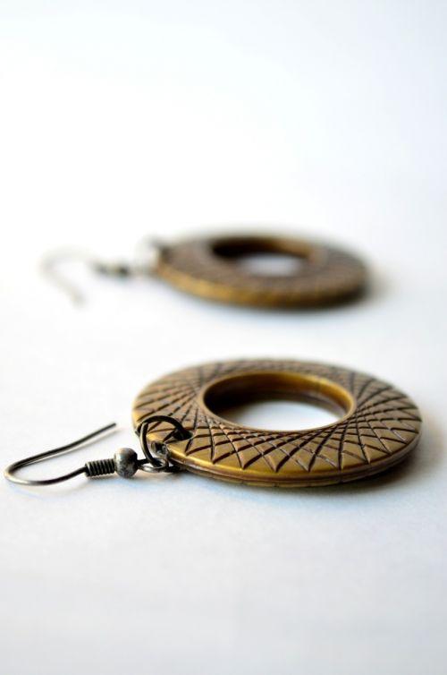 earrings jewelry fashion