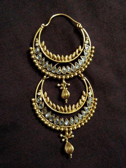 earrings diamond jewelery