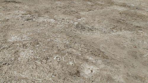 earth soil floor
