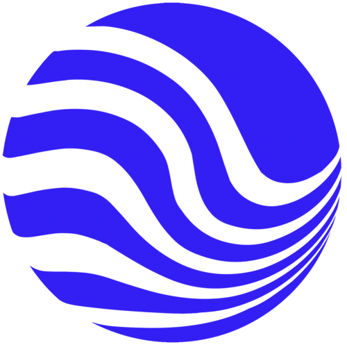 earth blue symbol