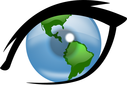 earth eye planet