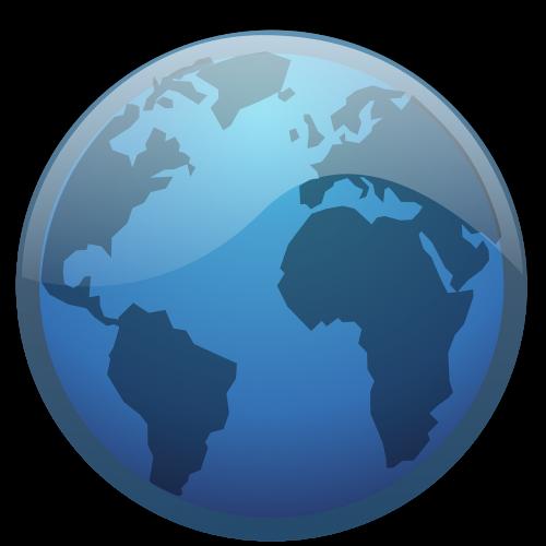 earth planet world