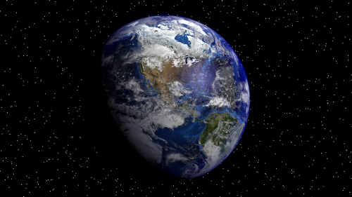 earth universe star