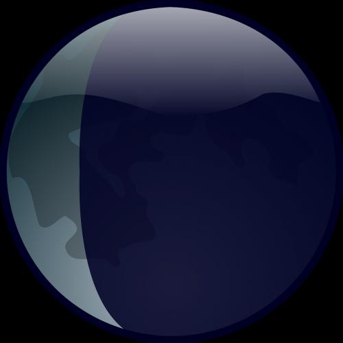 earth moon cycle
