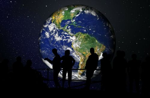 earth human personal