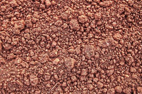 earth  ground  arable