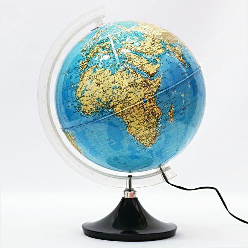 earth terrestrial globe global globe