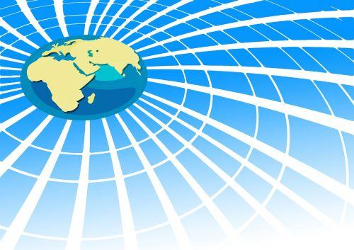 earth globe length grade
