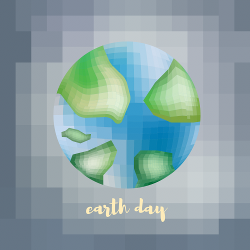 earth day green environment
