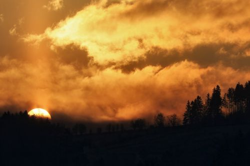 east the sun sunrise