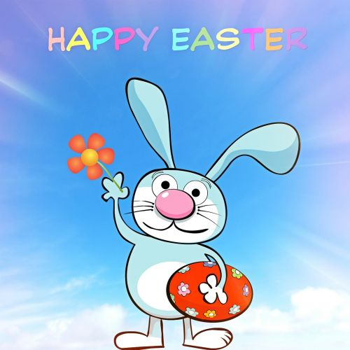 easter easter greeting happy easter