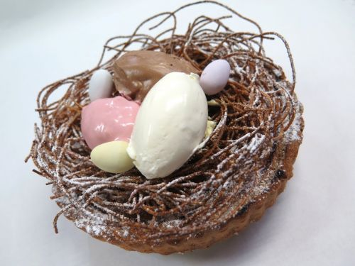easter pack france confectionery