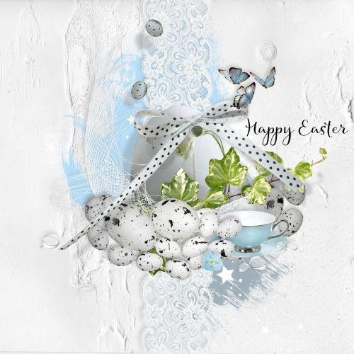 easter easter eggs spring