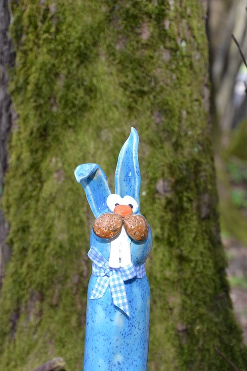 easter  easter bunny  hare