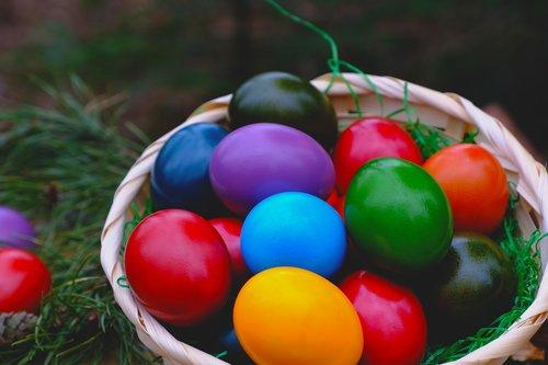 easter  egg  eat