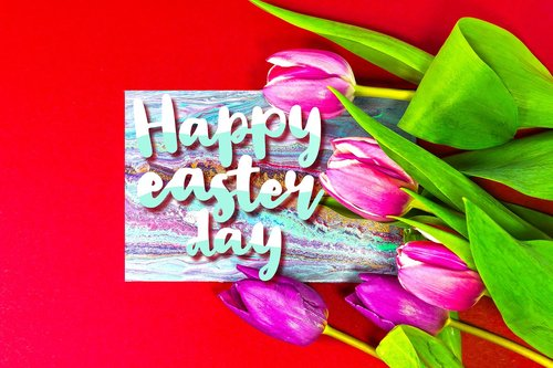 easter  easter greeting  spring