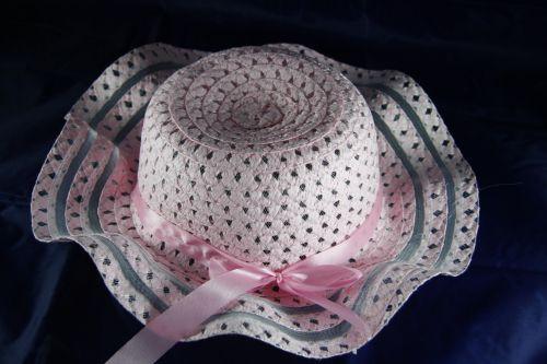 Easter Bonnet Pink