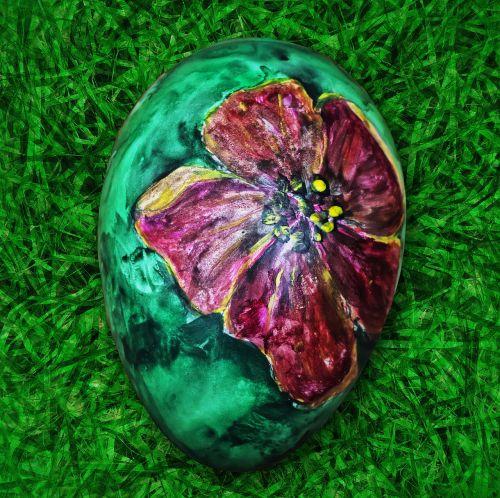 Velykų apdaila, Velykinis kiaušinis, Velykų žolės kiaušinis, spalvingas kiaušinis, spalvos, dažytos, Velykos, spalvinga, spalva, apdaila, Velykų dekoracijos, Velykos tema, izoliuotas, be honoraro mokesčio