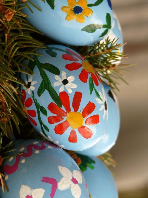 easter egg easter paint