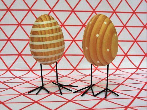 easter eggs eggs wooden