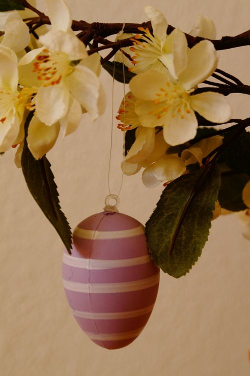 easter greeting easter bouquet egg
