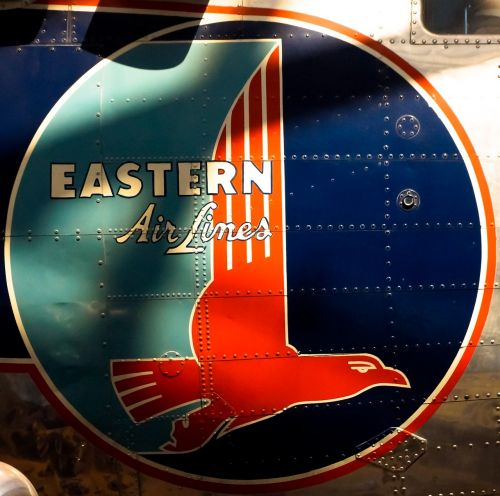 eastern airlines airline logo