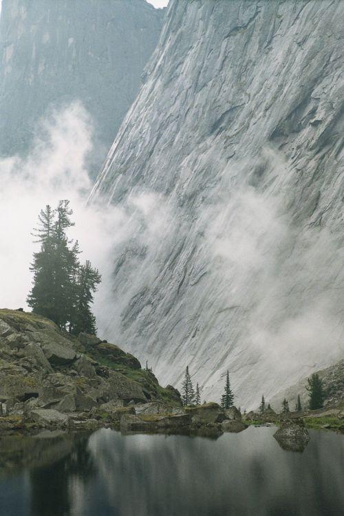 eastern sayan nature mountains