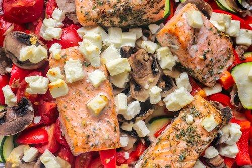 eat  health  casserole