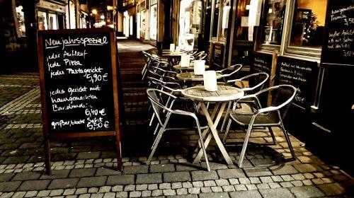 eat drink cafe