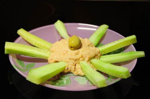 eat dine humus