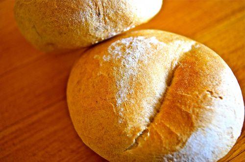 eat food loaf