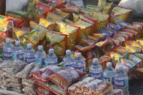 eatables vendor india