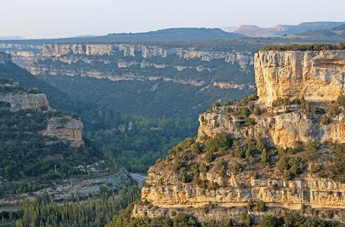 ebro  burgos  landscape