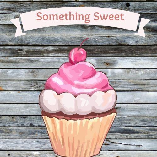Ecard With Cupcake