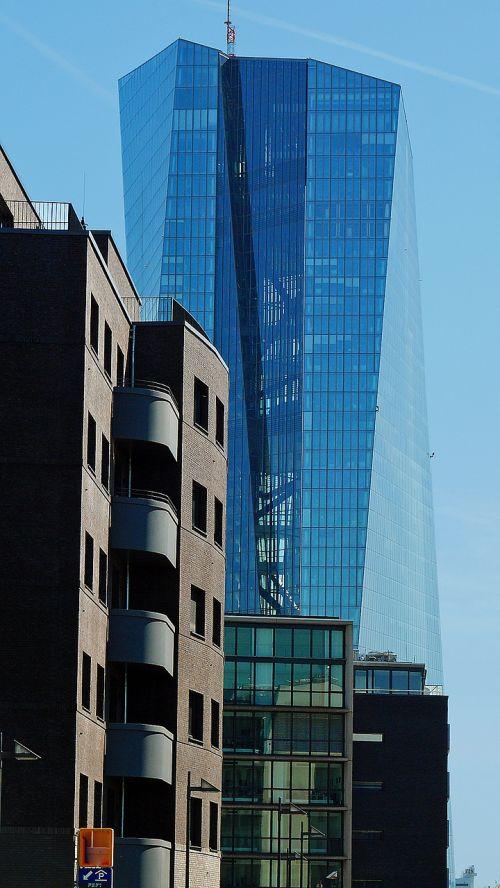 ecb bank euro