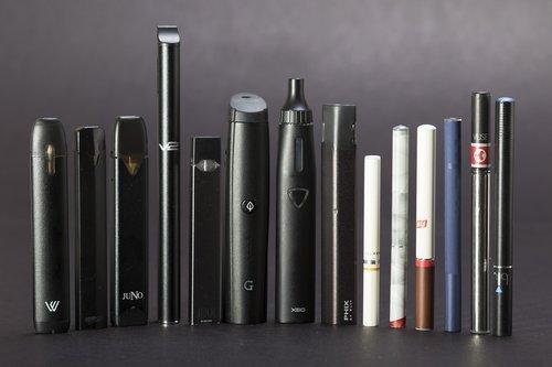 ecigarette  juul  electronic cigarette