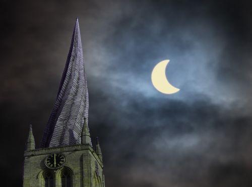 eclipse sun chesterfield
