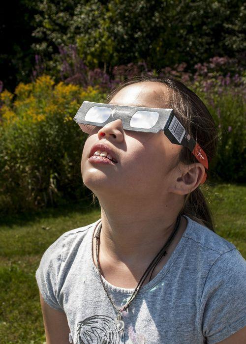 eclipse kids eye protection