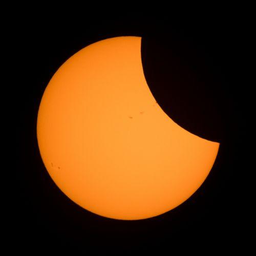 eclipse 2017 sun