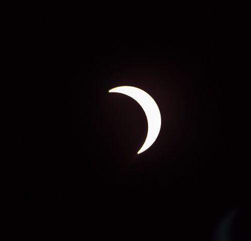 eclipse solar sun